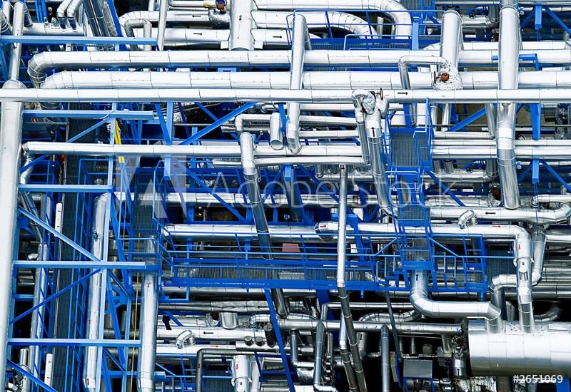 Process Piping – Pipeline Mechanical of Plattsburgh, LLC
